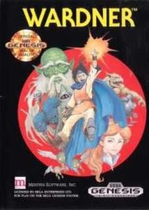 Wardner - Genesis Game