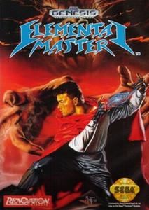 Elemental Master - Genesis Game