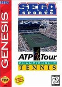 ATP Tour Championship Tennis - Genesis Game