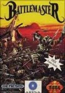 Battlemaster - Genesis Game