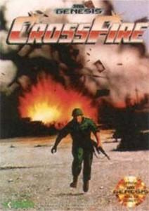 CrossFire - Genesis Game