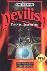Devilish - Genesis Game