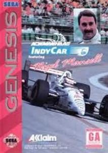 Newman Haas Indycar - Genesis Game