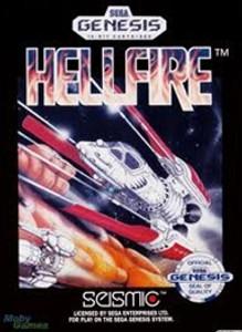 Hellfire - Genesis Game