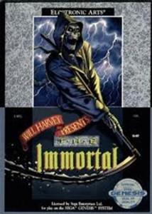 Immortal, The - Genesis Game