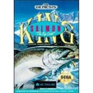 King Salmon - Genesis Game