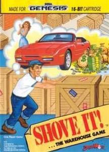 Shove it! - Genesis Game