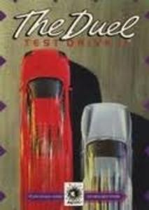 Duel Test Drive II, The - Genesis Game