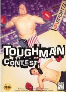 Toughman Contest - Genesis Game