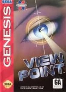 Viewpoint- Genesis Game
