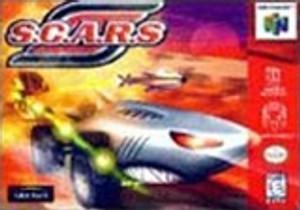 Scars - N64 Game