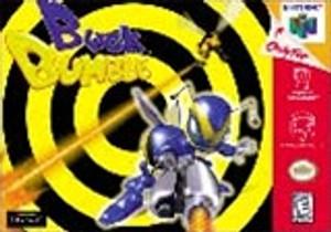 Buck Bumble - N64 Game
