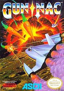 Gun Nac - NES Game