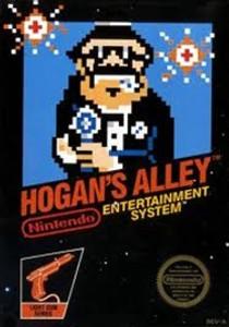 Hogan's Alley - NES Game