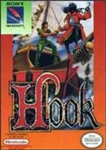 Hook - NES Game