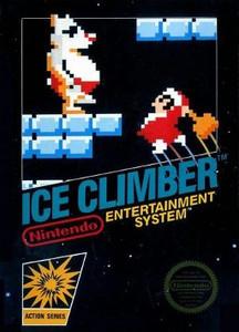 Ice Climber - NES Game