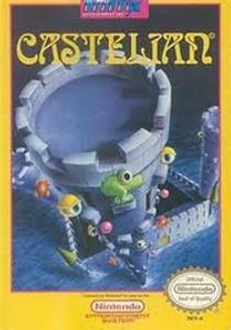 Castelian - NES Game