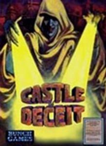 Castle of Deceit - NES Game