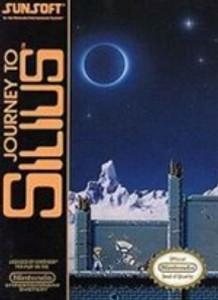 Journey To SILIUS - NES Game