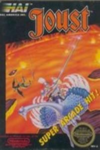 Joust - NES Game