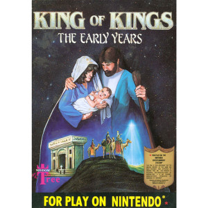 King of Kings Early Years (Blue)