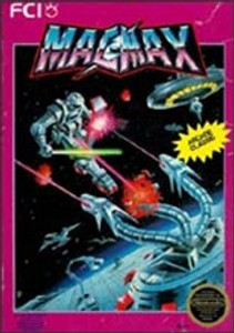 MagMax - NES Game