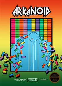 Arkanoid - NES Game