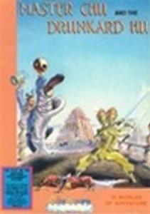 Master Chu and the Drunkard Hu - NES Game