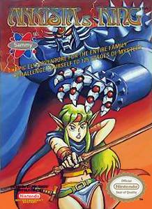 Arkista's Ring - NES Game