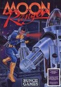 Moon Ranger - NES Game
