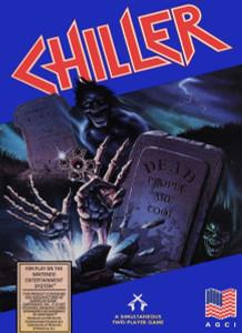 Chiller - NES Game