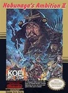 Nobunaga's Ambition II(2) - NES Game