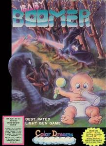 Baby Boomer NES Game
