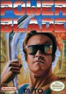 Power Blade - NES Game