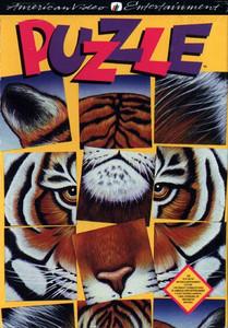Puzzle - NES Game