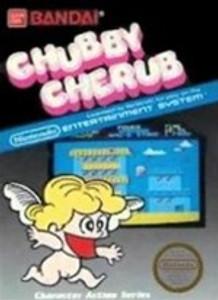 Chubby Cherub - NES Game