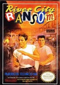 River City Ransom - NES Game