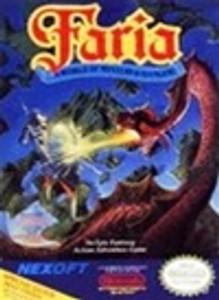 Faria - NES Game