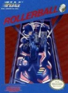 Rollerball - NES Game