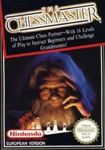 Chessmaster, The - NES Game