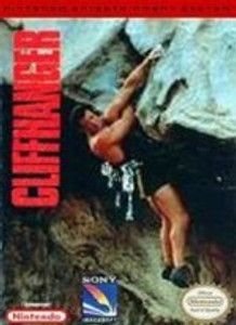 Cliffhanger - NES Game