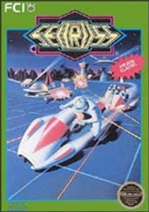 Seicross - NES Game