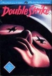 Double Strike - NES Game