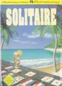 Solitaire - NES Game