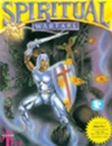 Spiritual Warfare - NES Game