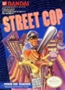 Street Cop - NES Game