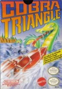 Cobra Triangle - NES Game