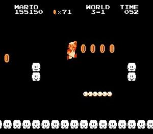 Super Mario Bros  - NES Game