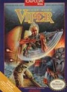 Code Name Viper - NES Game