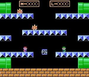 Super Mario Bros  3 - NES Game
